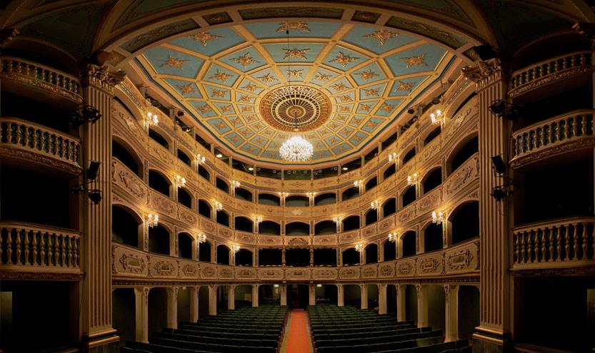 Manoel Theatre