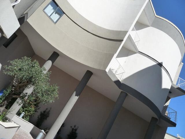 Vista Outside