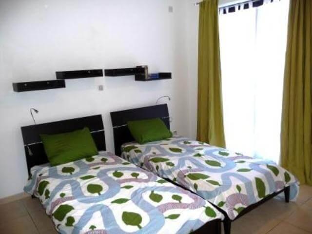 Vista Bedroom