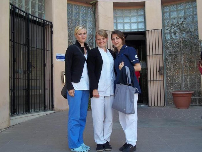 Medical elective in Malta