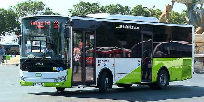 How to pay the cheapest bus fares in Malta
