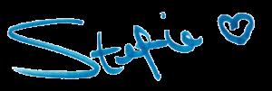 Stefie Signature