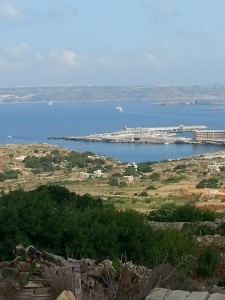 View Gozo channel
