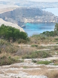 View torri l-ahmar