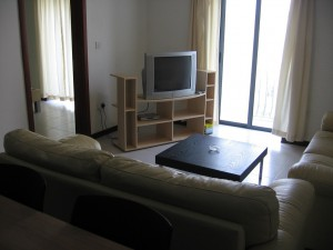 Shared apartment Sliema living